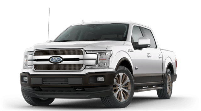 new 2019 Ford F-150 King Ranch Truck for sale Oxford MS